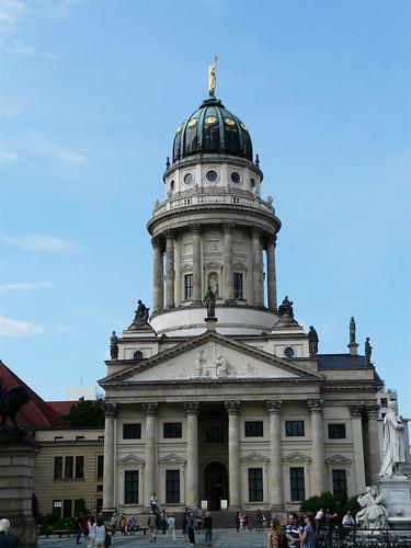 Französische Friedrichstadtkirche