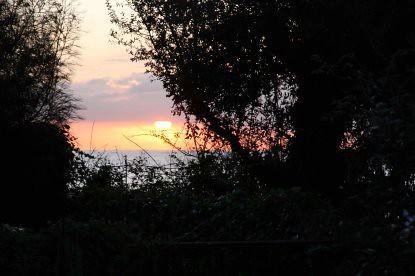 10d01 Caldetes Amanecer033 Amanecer 1 abril 2010