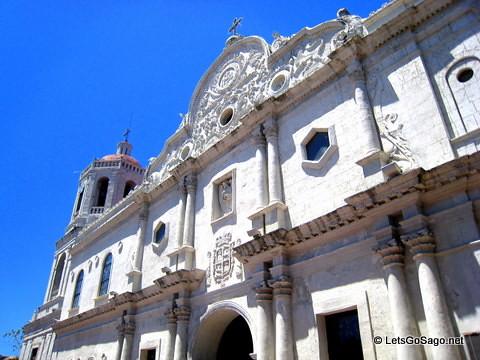Cebu City Cathedral