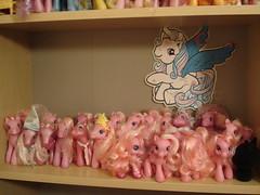 Pinkie Pie Army