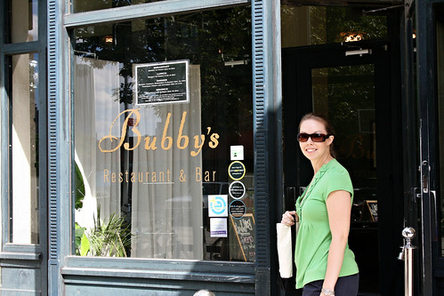Bubby's Brooklyn