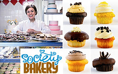 Society Bakery