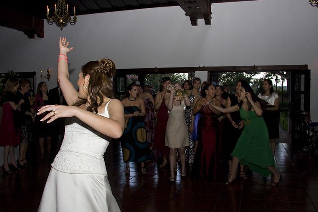 Ana Lucía & Fernando's wedding