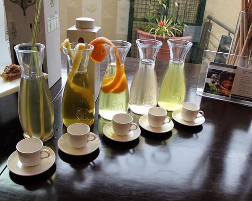 High Tea Afternoon at Azalea Restaurant - 4