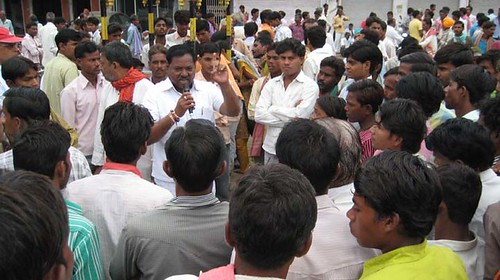 Pics from the yatra - 19th Sep 2010 - 6
