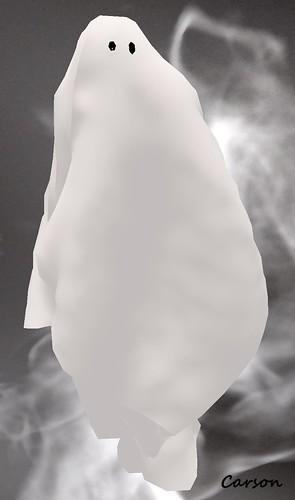 Cilian'gel - Got Ghost  - Group Gift