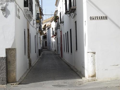 Calle de Écija