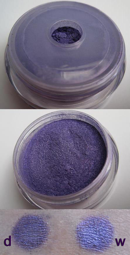 MUA Eye Dust Shade 2-2