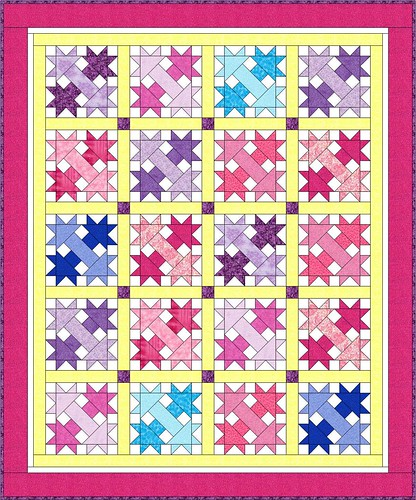 Lilly's Quilt