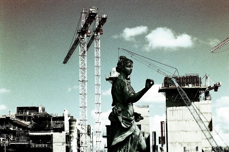Art of Construction