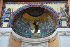 Scala Sancta e Sancta Sanctorum