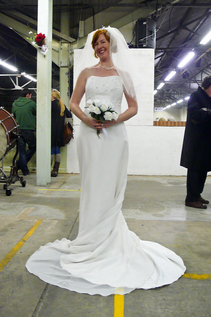 Fiona The Bride 1