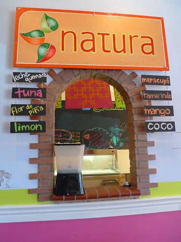Natura Bar