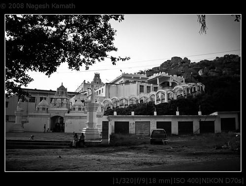 Yoganarasimha Swamy Temple | Kaivara