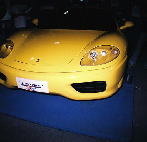Autoshow Diana Mini 012