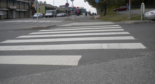crossings