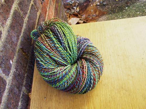 subtle stripes yoke commission