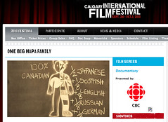 2010 CIFF Picks: One Big Hapa Family