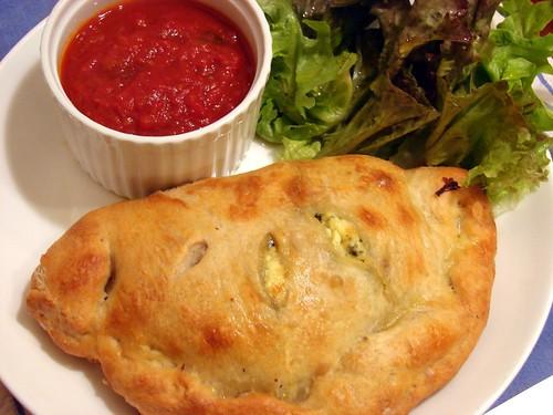 Dinner: October 4, 2010