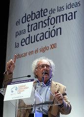 Eduard Punset - Global Education Forum