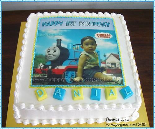 danial cake
