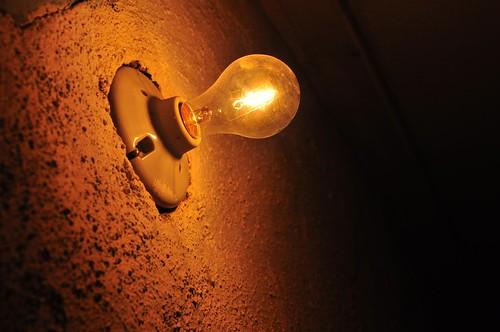 Lightbulb, Centro Concordia