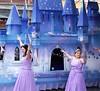 Blue Castle Fairys