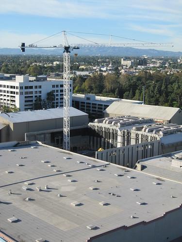 November 13, 2010 Photo Update - Universal Studios Hollywood