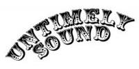 Untimely Sound