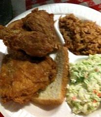 Gus's WFF Chicken