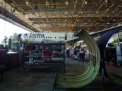 More Delta Maintenance