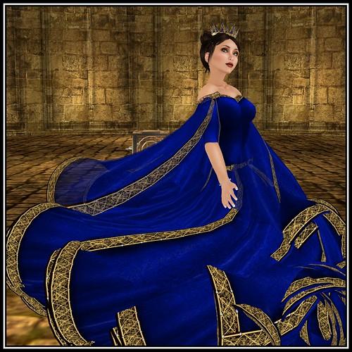 Grand Duchess Sapphire