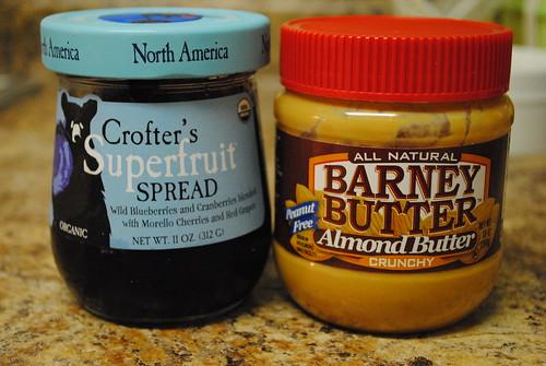 [272/365] Nut Butter