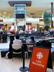 CBC at Southcentre mayoral forum