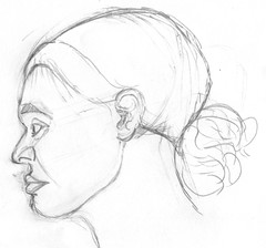 Buscema tutorial portrait # 6 for 2010-10-15
