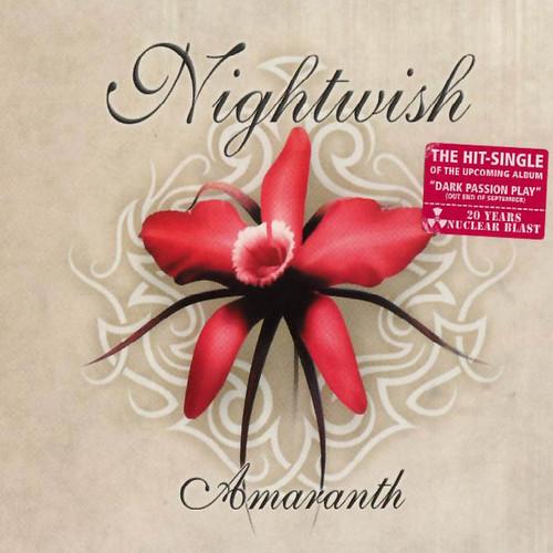 (2007) Amaranth (320kbts)