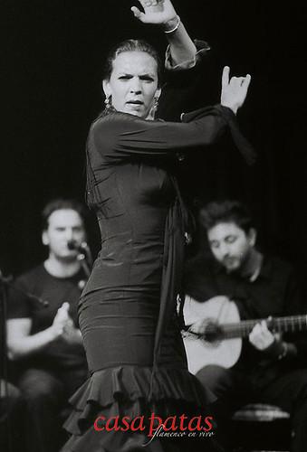 Tamar González. Foto: Martín Guerrero