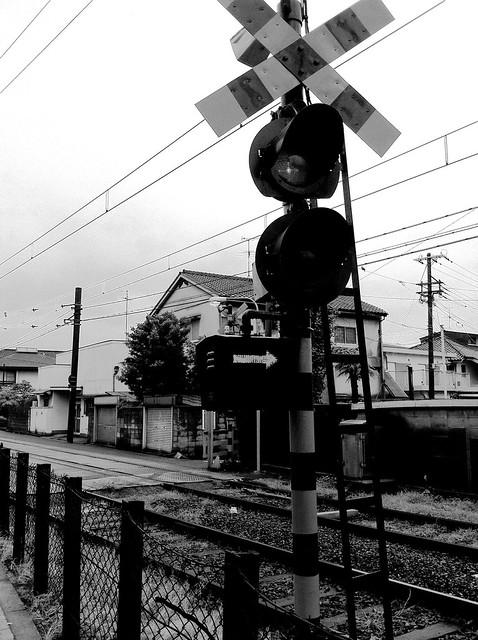 踏切(Spica)- 2010.09.16