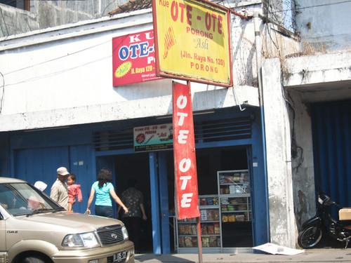 Ote-ote Porong