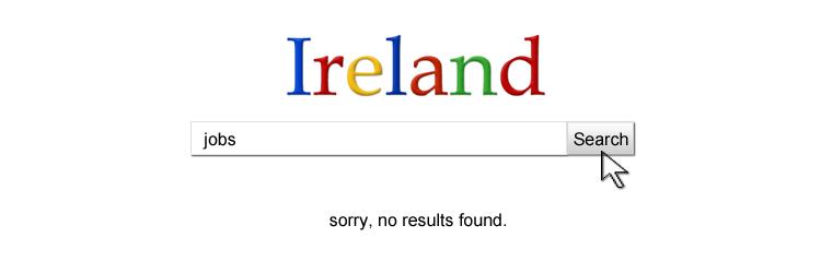 jobs ireland