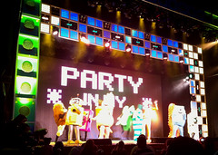 Yo Gabba Gabba Live! @ the Wang