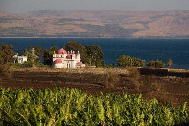 La Marea Galileii