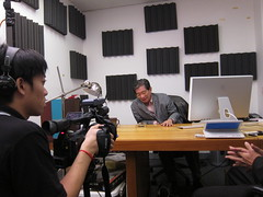 Interviewing with Pansak