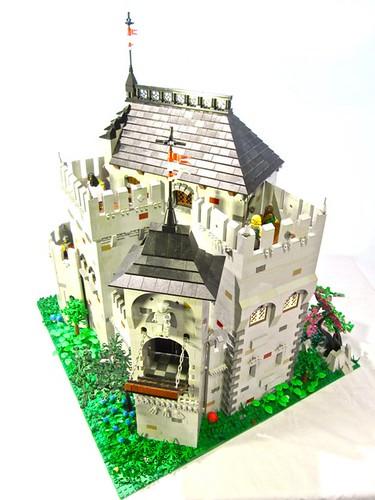 Castle Hadrian