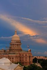 Capitol building, Austin, Texas