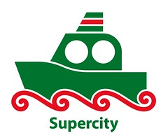 Supercity Ferry