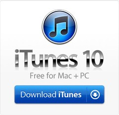 iTunes Store 10.0 Free US Account (2/6)