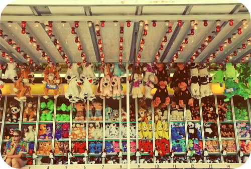 summer carnival by creativeapples photography