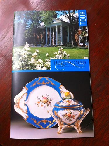 Hillwood brochure