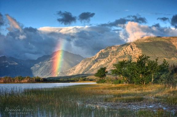 Waterton National Park